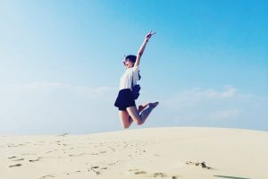 Tour Trượt Cát Quang Phú và Câu mực về đêm biển Nhật Lệ